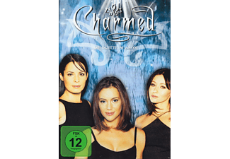 Charmed - Staffel 3 - (DVD)