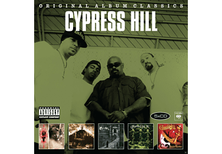 Cypress Hill - Original Album Classics [CD]