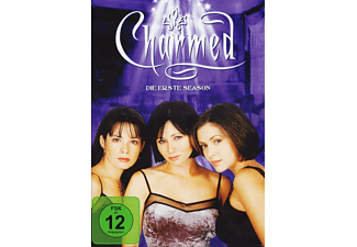 CHARMED 1.SEASON (MB) - (DVD)