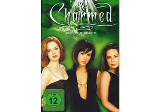 Charmed - Staffel 5 [DVD]
