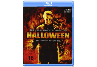 HALLOWEEN Horror Blu-ray