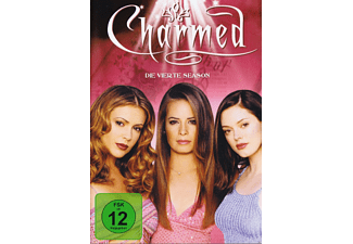 Charmed - Staffel 4 [DVD]