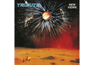 Tribute - NEW VIEWS [CD]