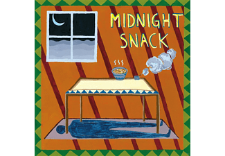 Homeshake - Midnight Snack - (CD)