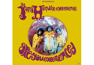 The Jimi Hendrix Experience - Are You Experienced (Vinyl LP (nagylemez))