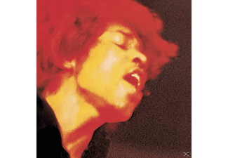 The Jimi Hendrix Experience Electric Ladyland Βινύλιο