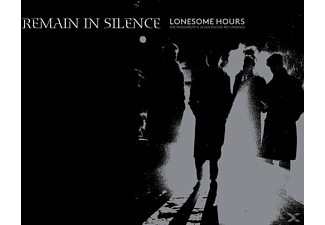 Remain In Silence - Lonesome Hours-The Monument & Se - (Vinyl)