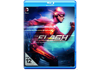 The Flash - Staffel 1 - (Blu-ray)
