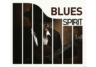 Various - Spirit Of Blues (New Version) - (CD)