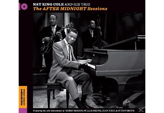 Nat King Cole - Complete After Midnight Sessions - (CD)