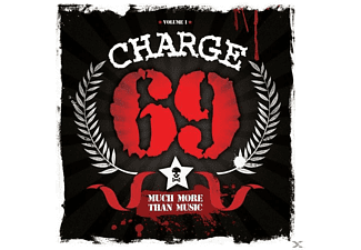 Charge 69 - Much More Than Music (Ltd.Coloured Vinyl) [Vinyl]