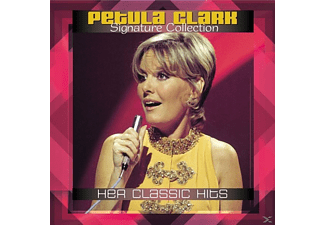 Petula Clark - Signature Collection: Her Classic H [Vinyl]