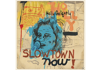 Holly Golightly - Slowtown Now! - (Vinyl)