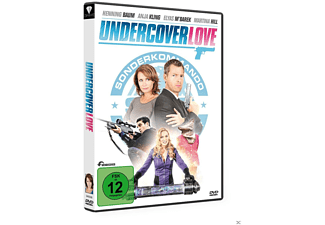 Undercover Love - (DVD)