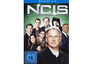 Navy CIS - Staffel 8.2 - (DVD)