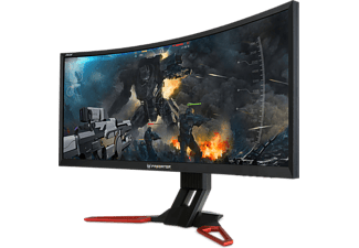 Acer Predator Z35 89cm-35i LED VA panel Curved 2560x1080@144Hz 21:9 (UM.CZ0EE.001)