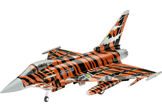 REVELL 63970 Eurofighter Bronze TIG