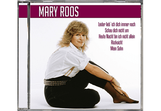 Mary Roos - Mary Roos-Mein Sohn - (CD)
