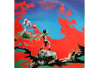 Uriah Heep - The Magician's Birthday - (Vinyl)