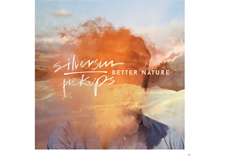 Silversun Pickups - Better Nature [CD]