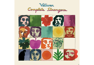 Vetiver - Complete Strangers - (CD)