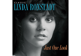 Linda Ronstadt - Just one Look: Classic Linda Ronstadt [CD]
