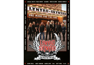 Lynyrd Skynyrd - One More For The Fans | DVD