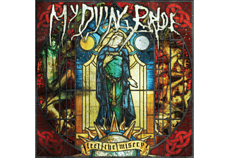 My Dying Bride -  Feel The Misery [CD]