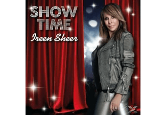 Ireen Sheer - Showtime - (CD)