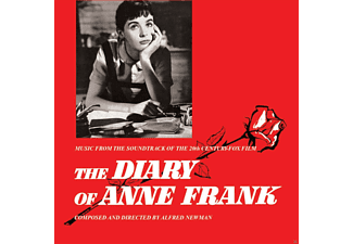 Various/Ost - Diary Of Anne Frank - (CD)