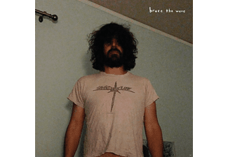 Lou Barlow - Brace The Wave (Lp+Mp3) - (Vinyl)