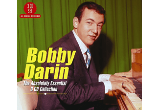 Bobby Darin - Absolutely Essential - (CD)