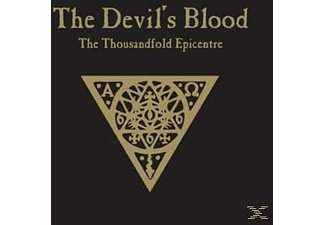 The Devil's Blood - The Thousandfold Epicentre - (Vinyl)