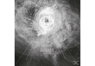 Kalmen - Course Hex (Digipak) [CD]