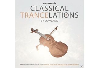 The Lowland - Classical Trancelations 2 - (CD)