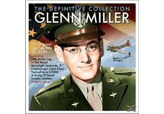 Glenn Miller - Definitive Collection - (CD)