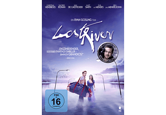 Lost River - (DVD)