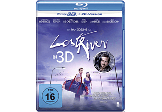 Lost River - (3D Blu-ray (+2D))