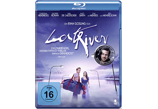 Lost River (Extended Version) - (Blu-ray)