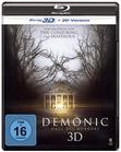 Demonic [3D Blu-ray]