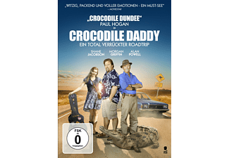 Crocodile Daddy - (DVD)