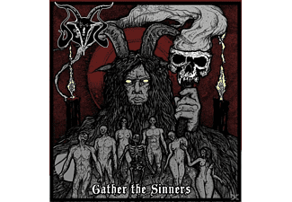 Devil - Gather The Sinners (Gatefold) [Vinyl]