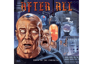 After All - Dawn Of The Enforcer - (Vinyl)