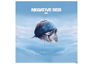 Negative Self - Negative Self (Ltd.Sky Blue Coloured Vinyl) - (Vinyl)