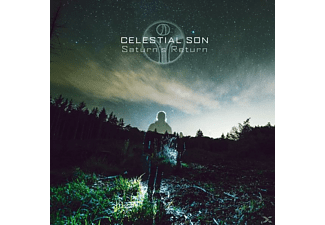 Celestial Son - Saturns Return - (CD)