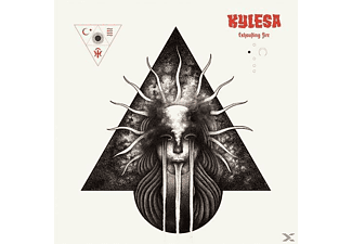 Kylesa - Exhausting Fire (Gatefold, Black) [Vinyl]