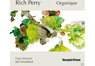 Rich Perry - Organique [CD]