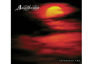Anathema -  Resonance 1 & 2 [CD]