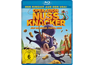 Operation Nussknacker - (Blu-ray)