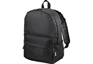 "HAMA ""San Jose"" Notebook Backpack, display sizes up to 40 cm (15.6""), black - (00101251)"
